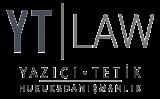 Yazıcı - Tetik Hukuk & Danışmanlık Bürosu